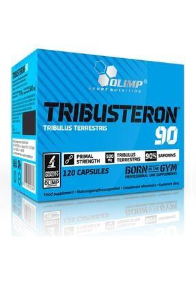 Olimp Tribusteron 90 500mg. 120 Kapsül