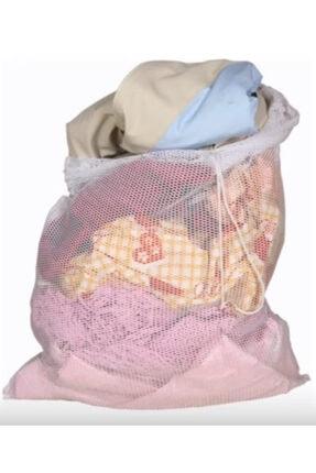 FırsatVar Perde Yıkama Filesi Çamaşır Makinesi Için Büyük Boy Kirli Filesi