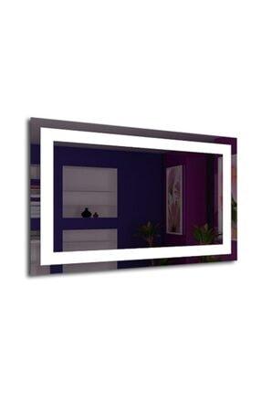 Nova Led Işık Aydınlatmalı Banyo Aynası Le3-021 80x60 cm