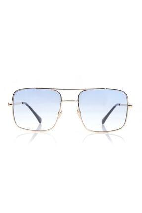 BigBang Unisex Mavi Gözlük