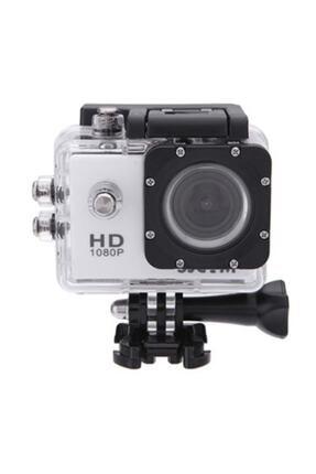 Angel Eye Gri Eye 1080p Hd Su Geçirmez Aksiyon Kamerası