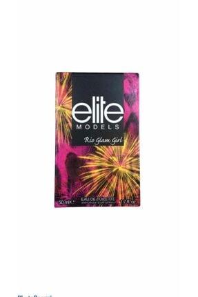 Coty Elite Rio Glam Girl Bayan Parfüm 50 Ml