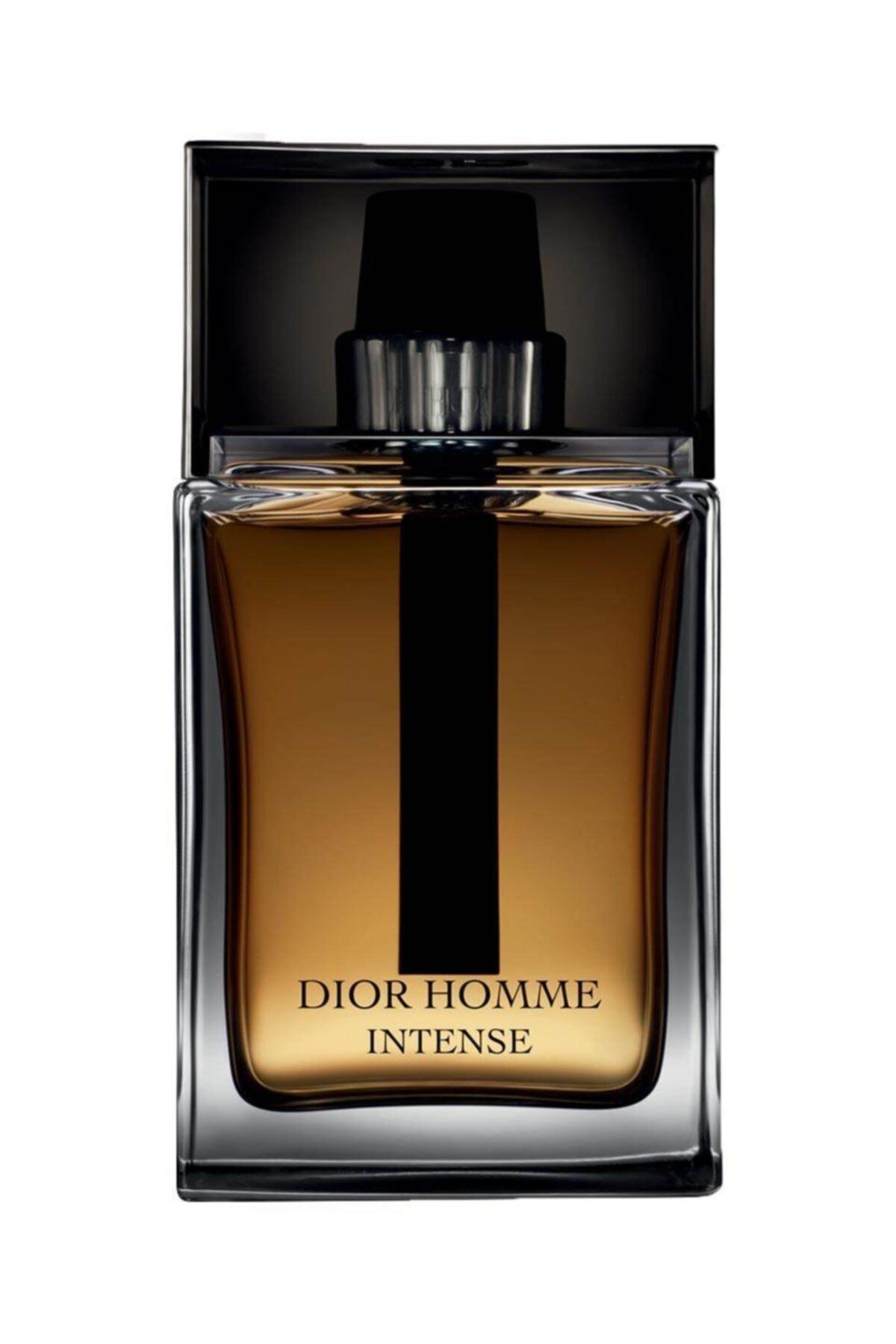 Dior Homme Intense Edp 100 ml Erkek Parfüm 3348900838185 1