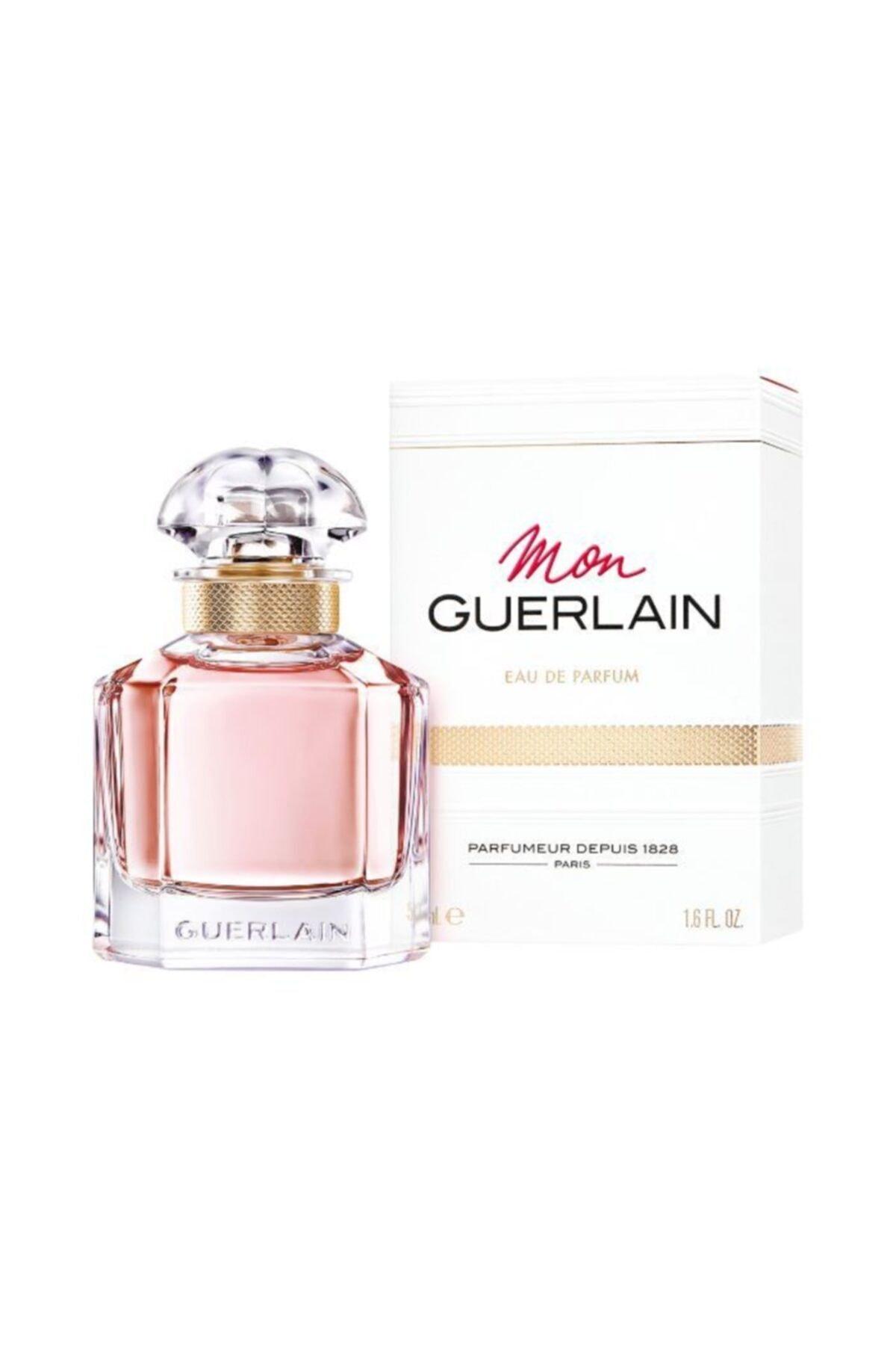 Guerlain Mon Edp 50 Ml Kadın Parfüm 2