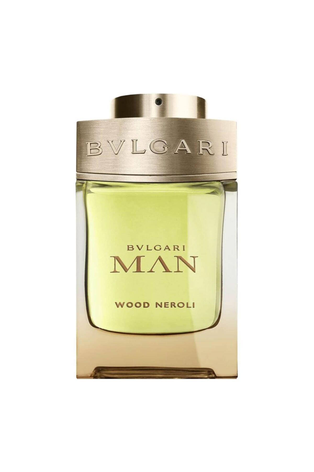 Bvlgari Man Wood Neroli Edp 100 ml Erkek Parfüm 783320403897 1