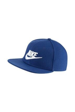Nike Çocuk Lacivert Şapka