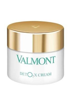 Valmont Deto2x Cream Nemlendirici 50ml.