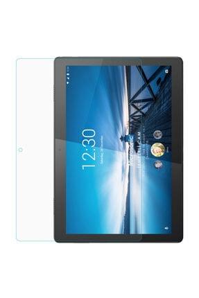 "LENOVO Microsonic Tab M10 Tb-x605f 10.1"" za480027tr Tempered Glass Screen Protector"