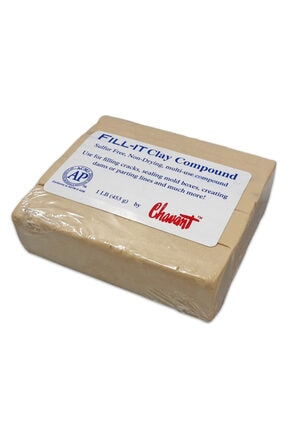 Chavant Fill It Clay Compound 453gr