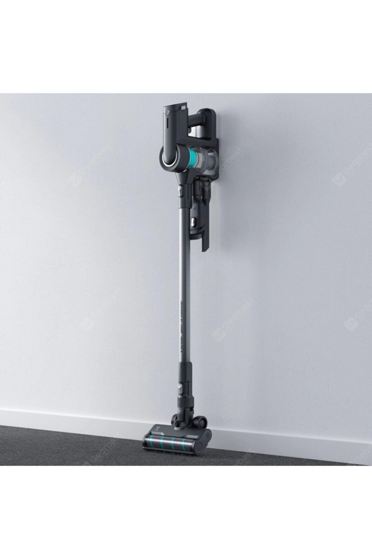 Xiaomi Siyah Handheld Cordless Vacuum A9 1