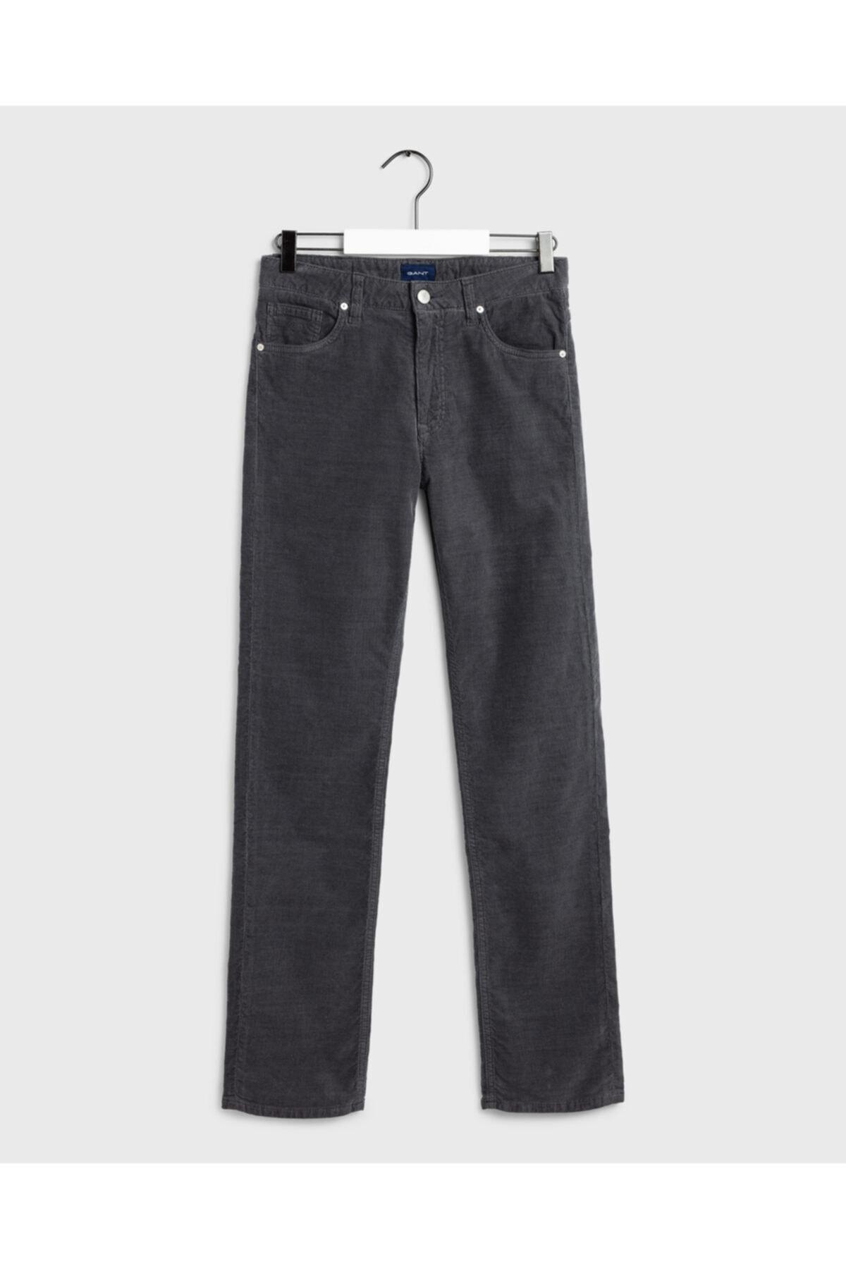 Gant Kadın Gri Pantolon 1