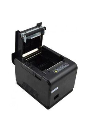 XS Xp-q800 Barkod Seri+usb+ Ethernet 200 Mm/sn 203dpi Fiş Yazıcı