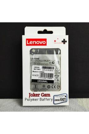 LENOVO Lenova K6 Note Orjinal Batarya Pil 4000mah Bl-270 (joker Gsm )