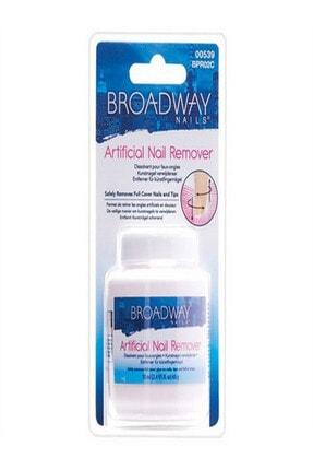 Broadway Nails Takma Tırnak Çıkartıcı