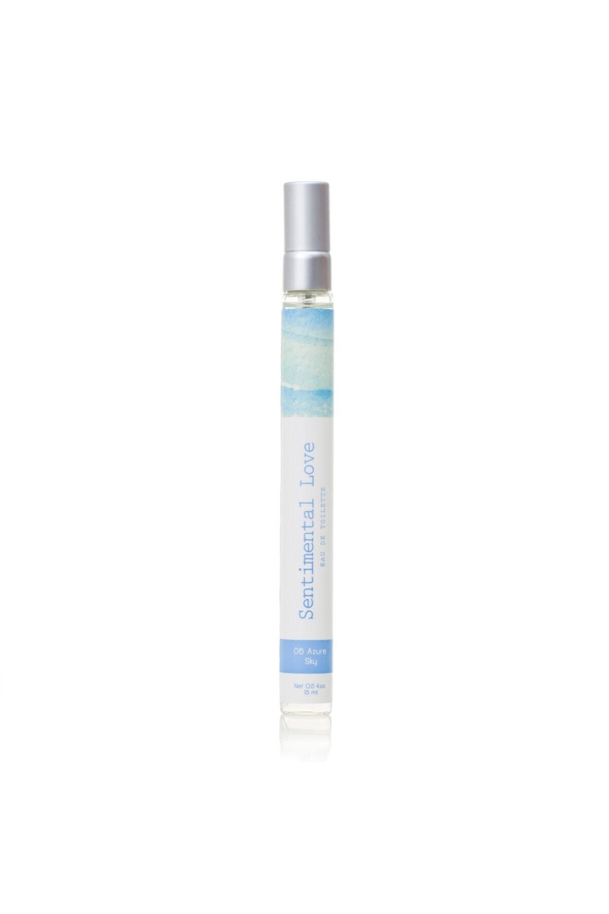 Miniso Mınıso Kadın Parfüm (06 Azure Sky) 15ml 1