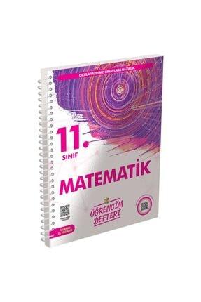 Murat Yayınları 11 Sınıf Matematik Öğrencim Defteri Tamamı El Yazmalı Konu Anlatımlı 2021 Güncel