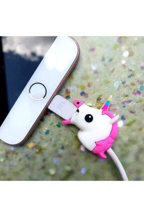Minnoş Dükkan Unicorn Kablo Koruyucu