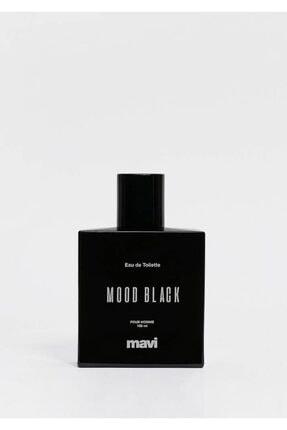 Mavi Mood Black 100 Ml Edt Erkek Parfüm