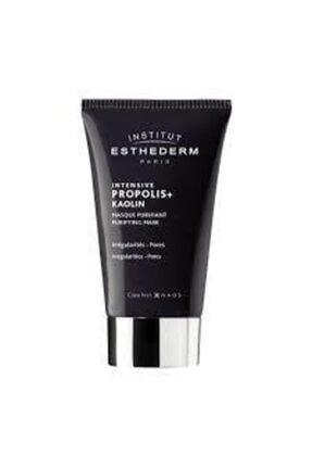 INSTITUT ESTHEDERM Kaolin Purifying Mask 75 ml
