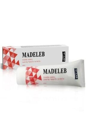 W-Lab Kozmetik Madeleb Cilt Yenileyici Krem 40 ml
