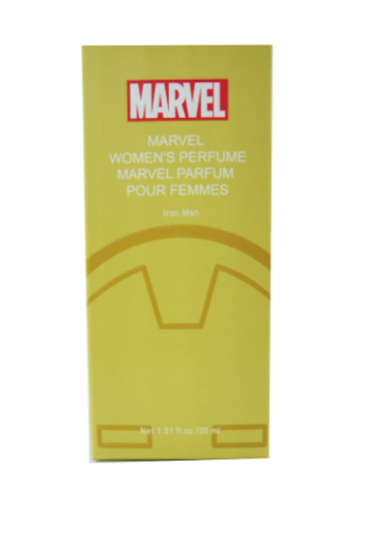 Miniso Mınıso Marvel Kadın Parfüm, Demir Adam 30 Ml 2