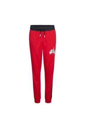 Nike Erkek Çocuk Kırmızı Jordan Jumpman Classıcs Iıı Polyester Eşofman Altı 957455-r78
