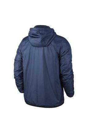 Nike Erkek Lacivert Team Fall Jacket Mont 645550-451