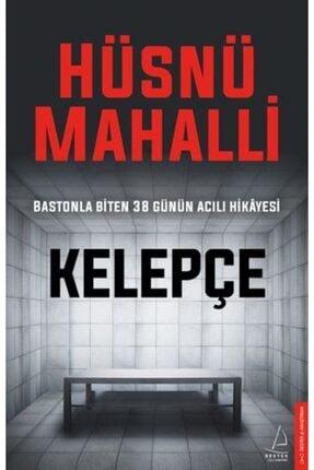 Destek Yayınları Kelepçe - Hüsnü Mahalli