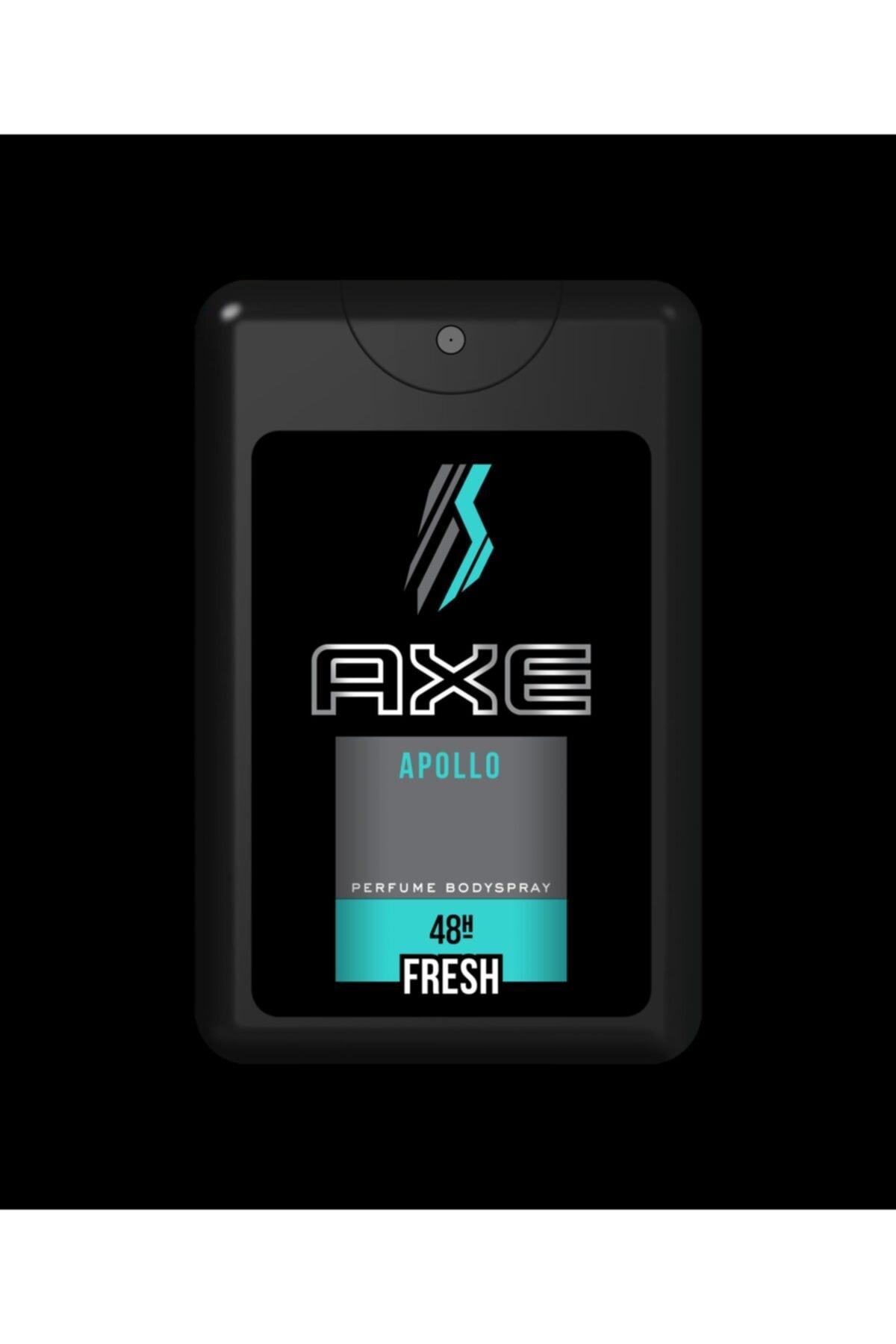 Axe Cep Parfumu Apollo 2