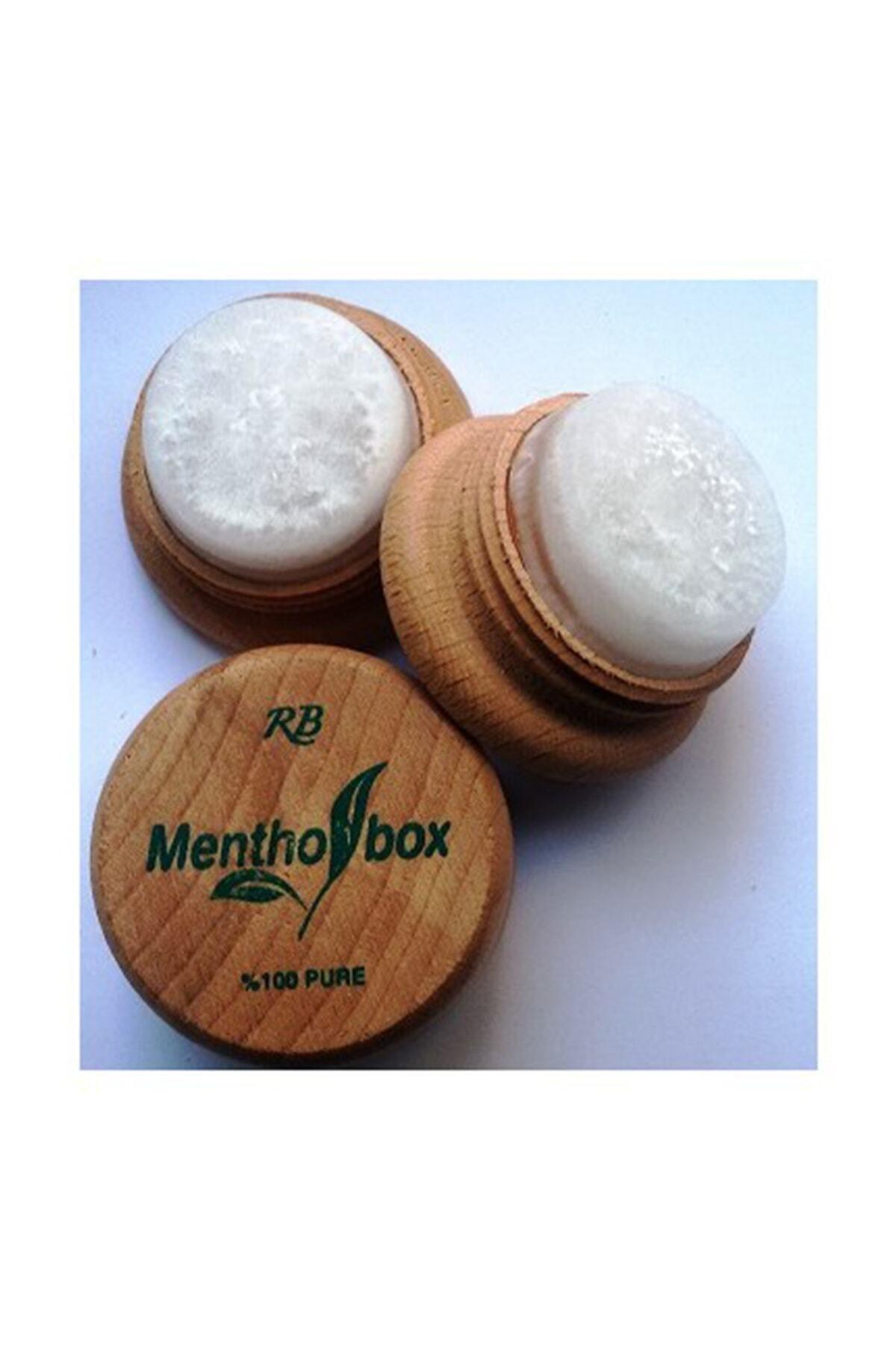 Menthol Box Mentol Spa Masaj 1