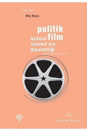 Yordam Kitap Politik Film & Üçüncü Sinemanın Diyalektiği