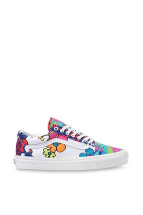 Vans Old Skool 36 Dx Kadın Ayakkabısı Vn0a38g219z1