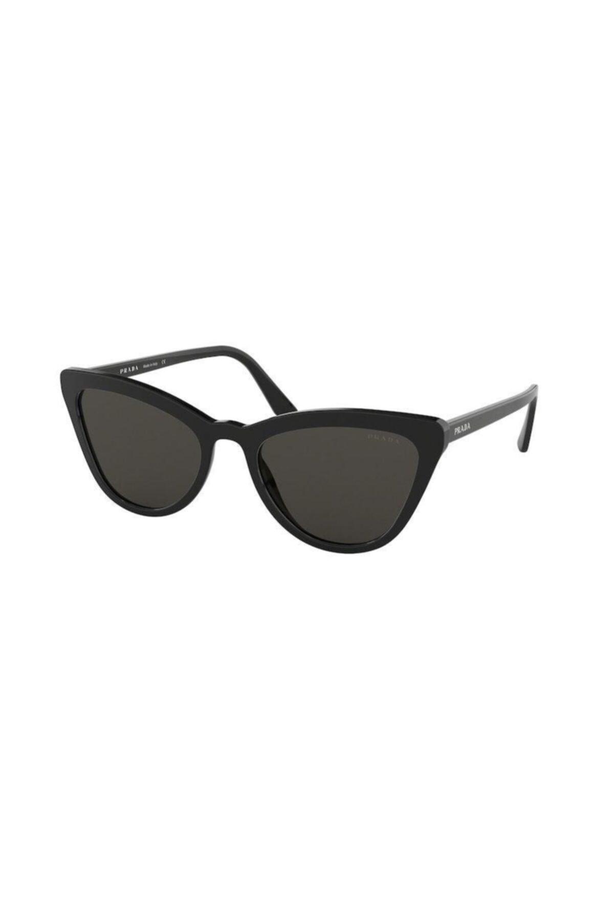 Prada Kadın Füme Güneş Gözlüğü Spr 01v 1ab-5s0 1