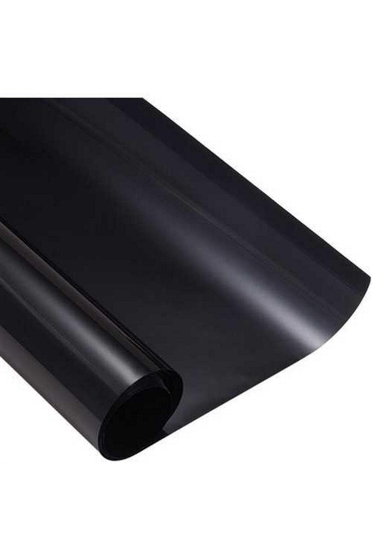 Oscar Tp Cam Filmi 6mt X 50cm Çizilmez D.black %15 2