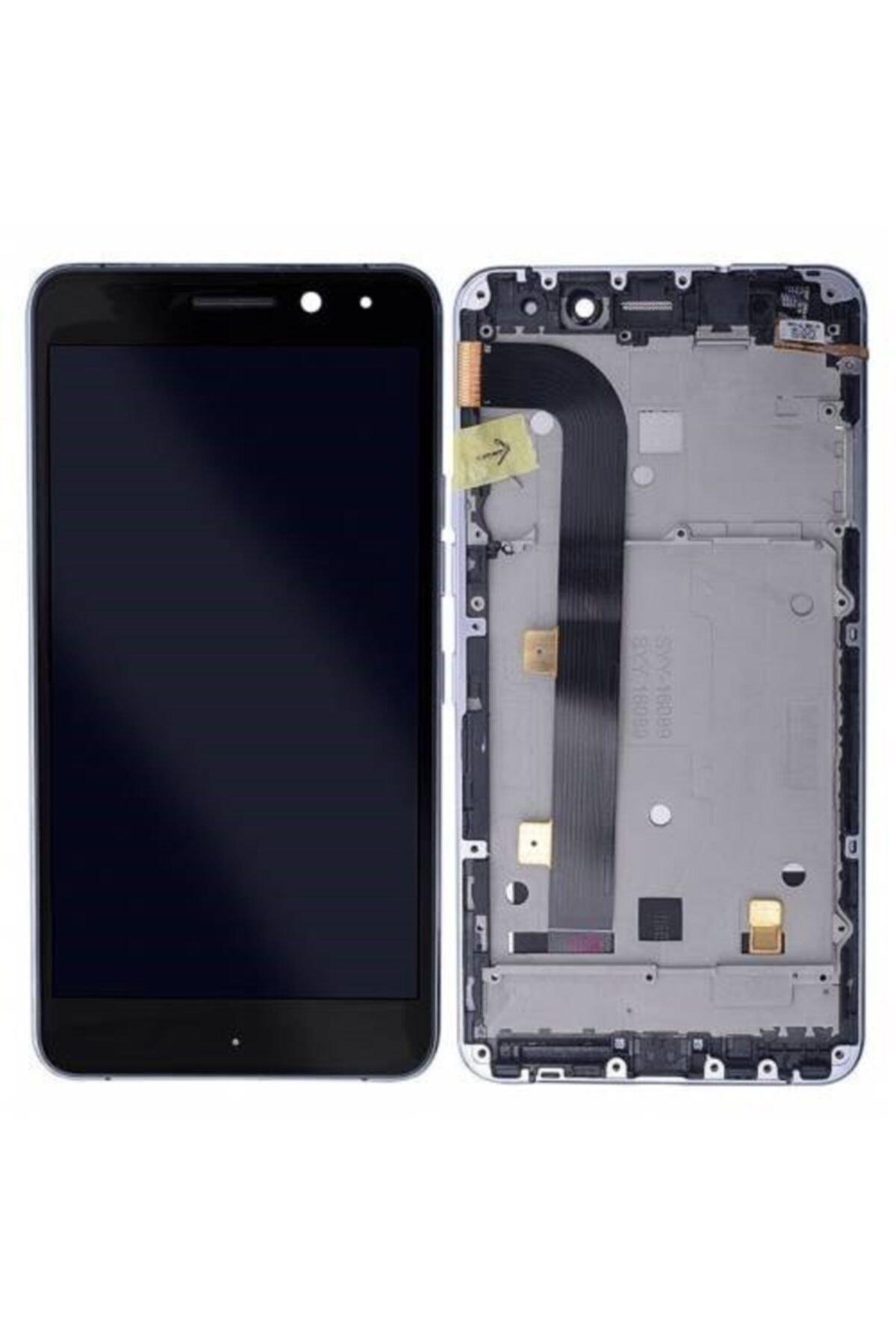 General Mobile Discovery Gm5 Plus Lcd Dokunmatik  Ekran 2