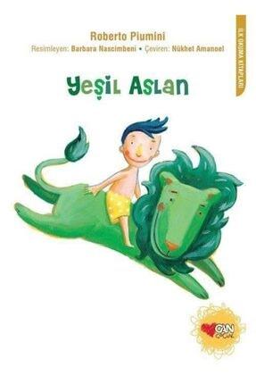 Can Yayınları Yeşil Aslan