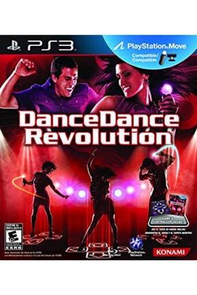 KONAMI Dancedance Revolution
