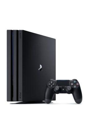 Sony Playstation 4 Pro 1 TB Oyun Konsolu - (Yenilenmiş Ürün)