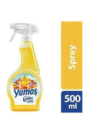 Yumoş Comfort Spring Sprey 500 Ml