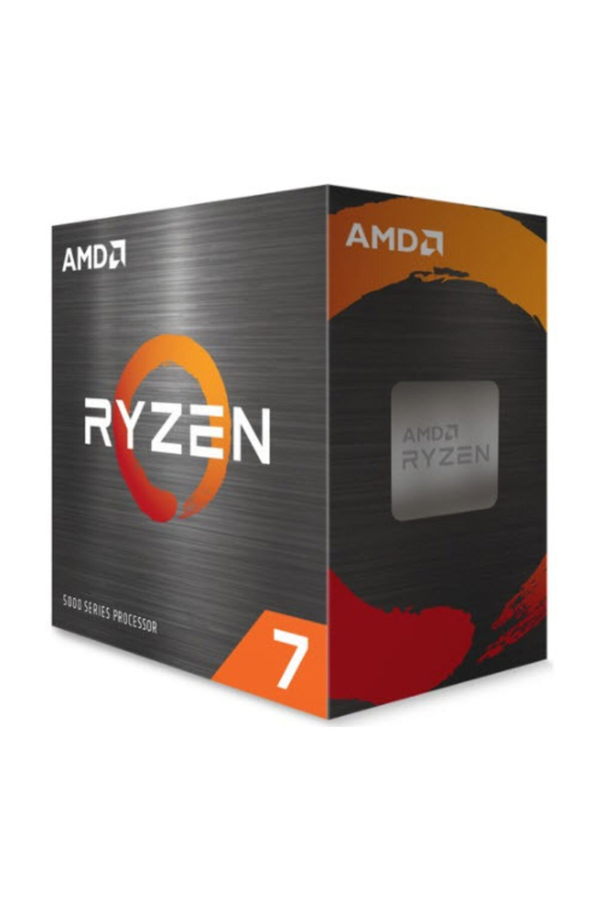 Amd Ryzen 7 5800X 3.8GHz 36MB Cache Soket AM4 İşlemci 2