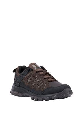 Jump Erkek Kahverengi  Spor Ayakkabısı