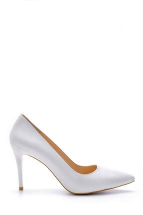 Derimod Kadın Beyaz Stiletto