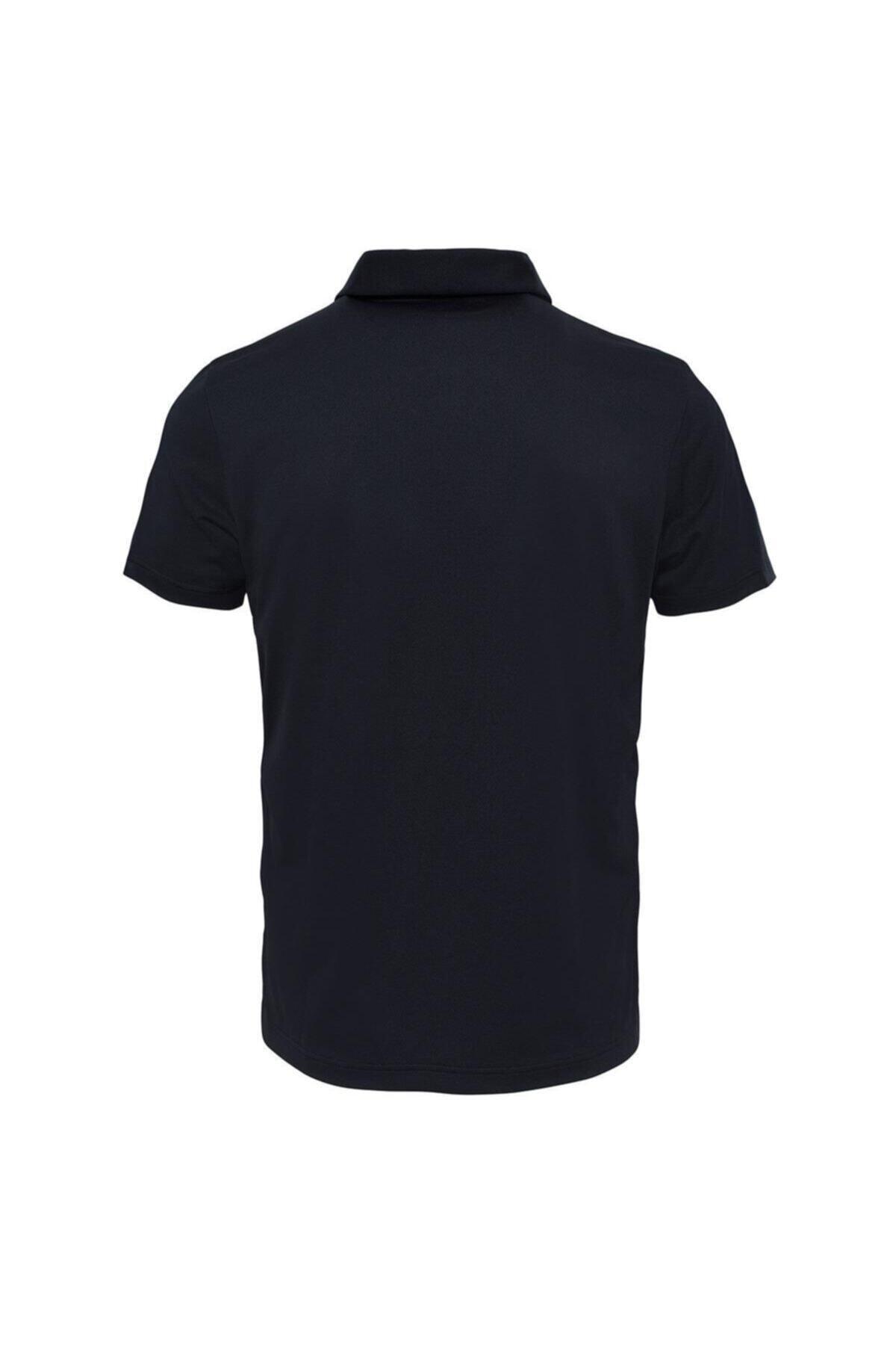 THE NORTH FACE Tanken Polo Erkek T-shirt Siyah 2