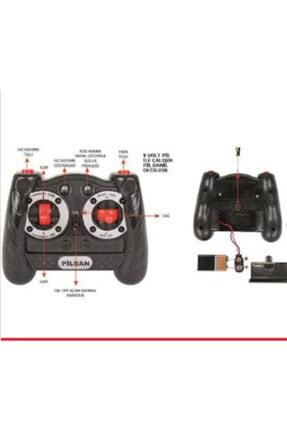 PİLSAN Akülü Araba 2,4 Ghz Kumanda Vericisi (yeni Model)