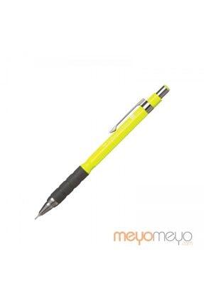 Tombow  Sh-300 Grip Klasik Versatil Kalem 0.7 Mm Neon Sarı