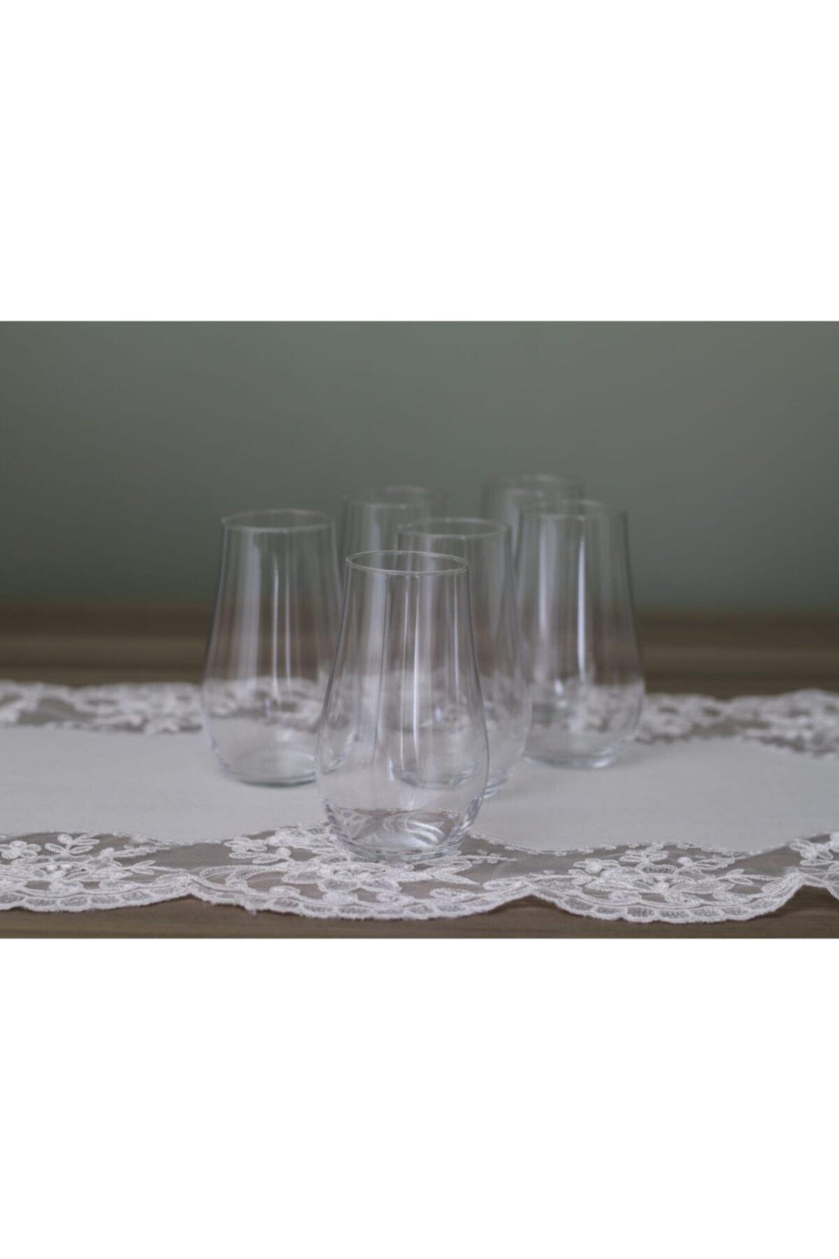 Bormioli Rocco Meşrubat Bardağı 6'lı 2