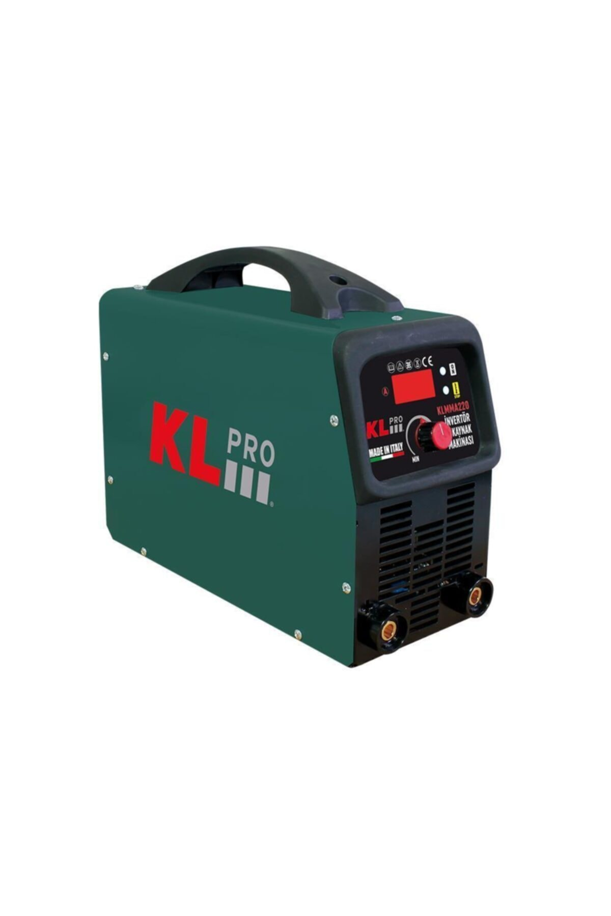 KLPRO 220 Amper Inverter Kaynak Makinesi Klmma220 1