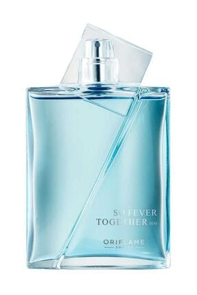 Oriflame So Fever Together Edt 75 ml Erkek Parfüm 8681541009794