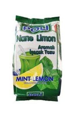 NANE İLE LİMON Poli Nane Limon Aroma Içecek Tozları