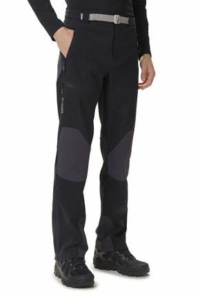 Columbia Erkek Siyah Pantolon
